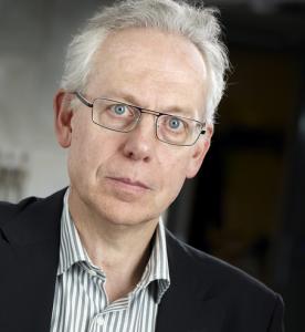 Åke Örtqvist, SLL - Foto: Fredrik Persson