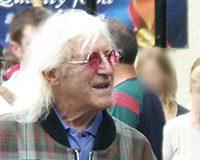 Jimmy Savile in 2006 - Photo: Maximilian Schönherr