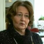 Kerstin Uvnäs-Moberg