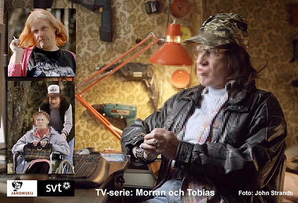 Morran-och-Tobias-pixlad