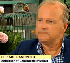 Per-Åke Sandvold