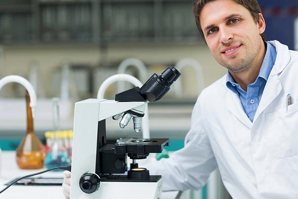 researcher forskare