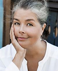 Anna Nederdal - Foto: Theresia J. Köhlin