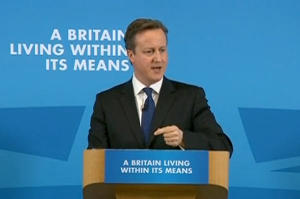 Cameron on encryption 2015