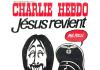 Franska tidningen Charlie Hebdo - Bild: Charliehebdo.fr