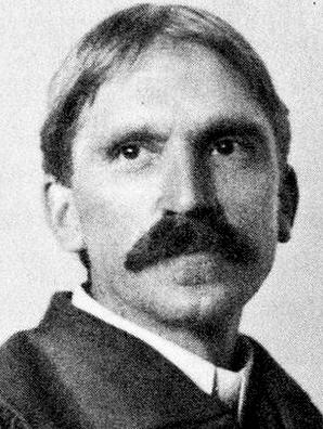 John Dewey Foto: Eva Watson-Schütze