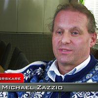 Michael Zazzio - Foto: 2op.se