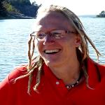 Mikael Cromsjö Muskö 2014 - Foto: Indra