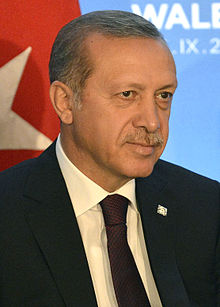 President Erdogan - Photo: Secretary of Defense