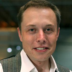 Elon Musk - Photo: Brian Solis
