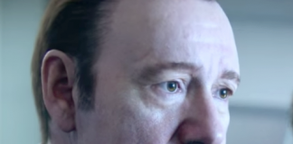 Kevin Spacey - Call of Duty 2014