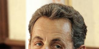 Nicolas Sarkozy, EPP Summit oktober 2010. Foto: Creative Commons