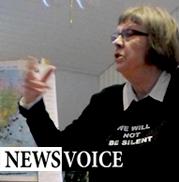 Agneta Norberg |Foto: NewsVoice