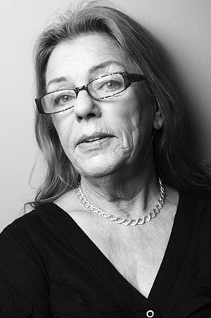 Anne Skånér |Foto: