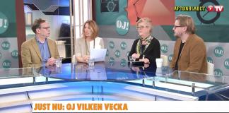 Fredrik Virtanen - Foto: Aftonbladet