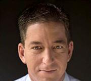 Glenn Greenwald - Photo: Jimmy Chalk