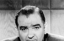 Joseph McCarthy |Foto: United Press - Library of Congress - Wikimedia Commons