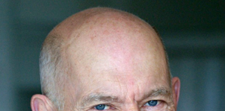 Porfessor Göran Sjöberg