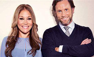 TV4 Nyhetsmorgon - pressfoto