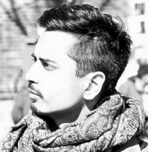 Tanvir Mansur,   eget verk