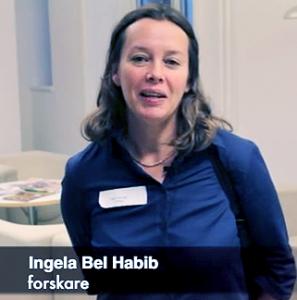 Ingela Bel-Habib