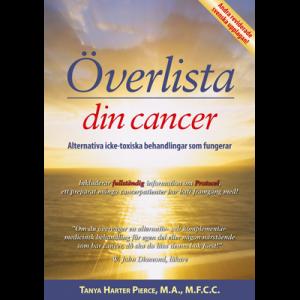 Överlista din cancer av Tanya Harter Pierce