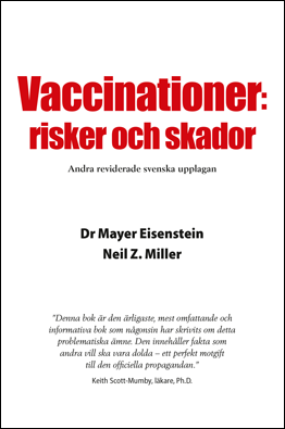 Vaccinationer risker och skador