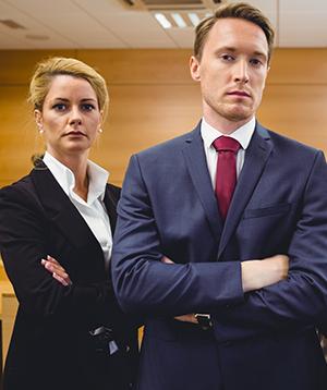Advokater - Photo: Crestock