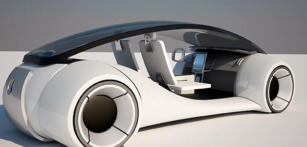 Apple Electric Car - Image: Franco Grassi