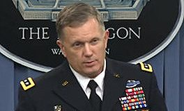 Army Col. Steve Warren, Pentagon spokesman