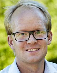 Claes Johansson Lantmännen Kungsörnen - Foto: Lantmännen, pressbild
