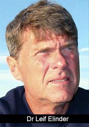 Leif Elinder