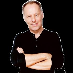 Johan Ehrenberg - Foto: ETC.se