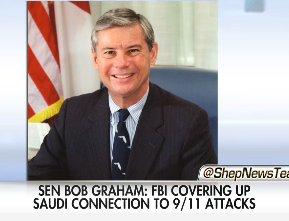 Bob Graham - Image from Fox News