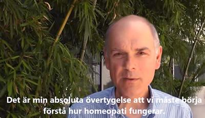 hur fungerar homeopati