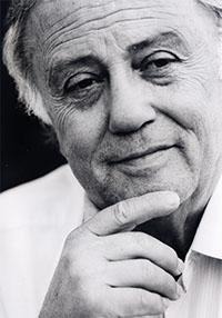George Vithoulkas