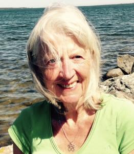 Kerstin Ögren