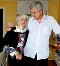 Ulf Bittner: Sundsvalls kommun tvingade 91 årig kvinna äta 6000 tabletter på 1 år