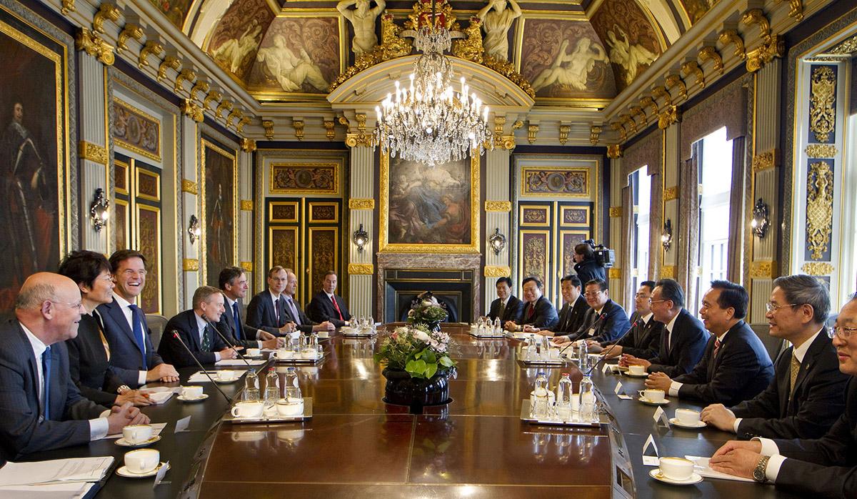 Netherlands-parliament