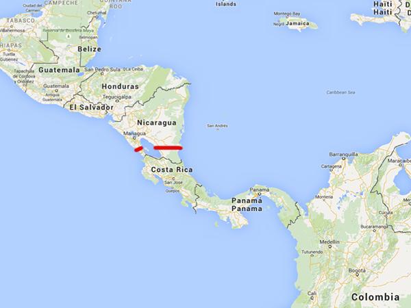 Nicaraguakanalen