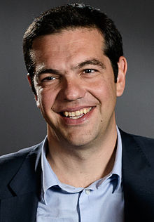 Alexis Tsipras - Wikimedia Commons