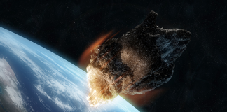Asteroid - Foto: Crestock.com