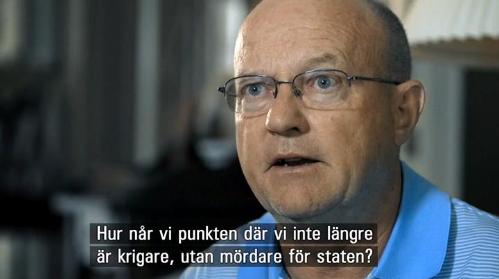 Dokumentär: Död på distans - drönare - Foto: Tonje Hessen Schei