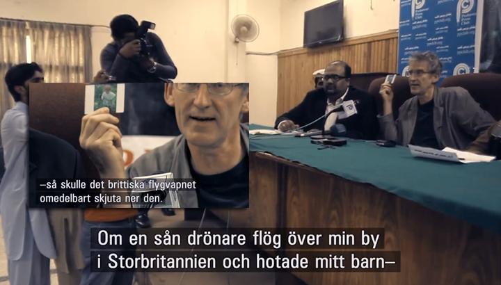 Dokumentär: Död på distans - Foto: Tonje Hessen Schei