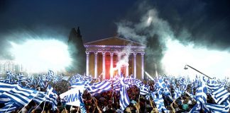 Greek elections 2015 - Photo: thenewinquiry.com