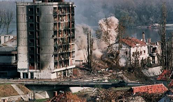 Hercegbosna-Jugoslavien