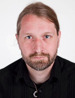 Jacob Nordangård, eget arbete