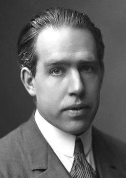 Niels Bohr - Wikimedia Commons