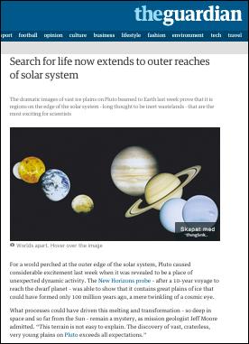 Pluto-Guradian
