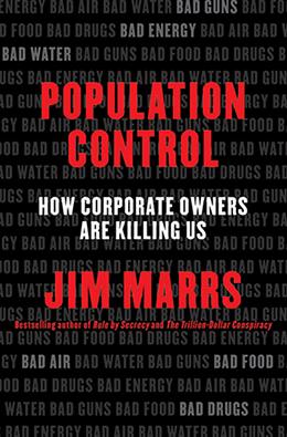 Population Control 2015 Jim Marrs